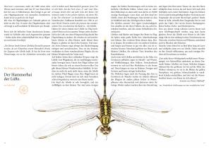 Beispieltext Magazin | Natur