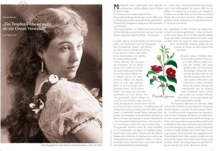 Beispieltext Magazin | Menschen und Porträts Teil 1