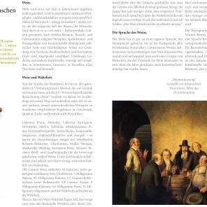 Beispieltext Magazin | Kultur und Gesellschaft Teil 1