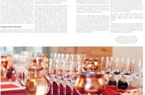 Beispieltext Magazin | Kultur und Gesellschaft Teil 2