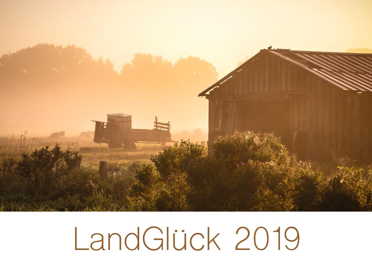 LandGlück Kalender 2019